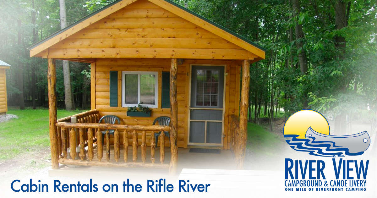 of kitchen fair livingroom cabins cottage in rentals water haven swan michigan on resort creek vacations cabin floating fireplace