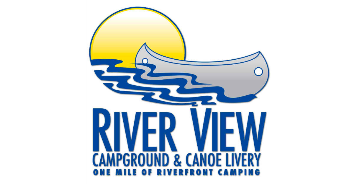 River View Campground And Canoe Livery On The Rifle River
